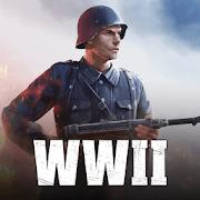 دانلود World War Heroes WW2 Shooter