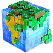 دانلود WorldCraft 3D Build & Craft - بازی ورلد کرافت اندروید
