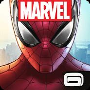 دانلود بازی spider man unlimited