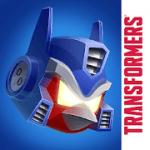 بازی Angry Birds Transformers اندروید