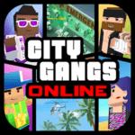 City Gangs San Andreas - بازی باند های شهر