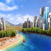 دانلود Citytopia - بازی مناظر شهری اندروید