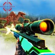 دانلود Dinosaur Hunter 2018 - بازی شکار دایناسور 2018 اندروید