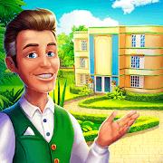 دانلود Hidden Hotel - بازی هتل مخفی اندروید