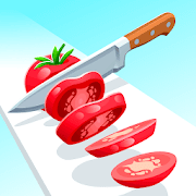 دانلود Perfect Slices - بازی برش های کامل اندروید