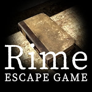 Rime room escape game