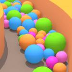 دانلود Sand Balls - بازی توپ های شنی اندروید