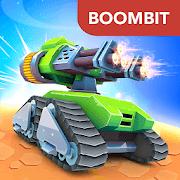 دانلود Tanks A Lot - بازی تانک های زیاد اندروید