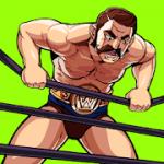 دانلود بازی The Muscle Hustle Slingshot Wrestling Game اندروید