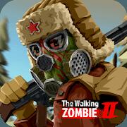 دانلود The Walking Zombie 2 - بازی راه رفتن زامبی 2 اندروید
