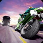 Traff Android Gameic Rider