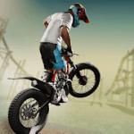 دانلود Trial Xtreme 4 - بازی موتورسواری آزمایشی 4 اندروید