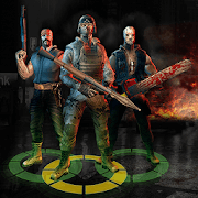 دانلود Zombie Defense - بازی دفاع  زامبی اندروید