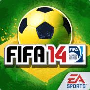 دانلود FIFA 14 - بازی فیفا 2014 اندروید