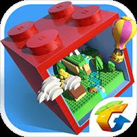 دانلود بازی LEGO®Cube اندروید