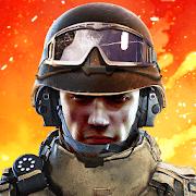 دانلود بازی Commando Fire Go اندروید