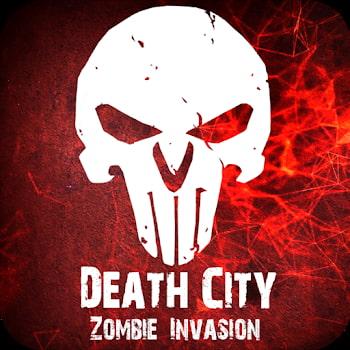Death City Zombie Invasion