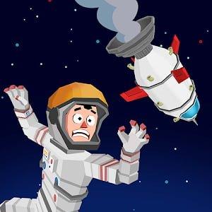 Faily Rocketman