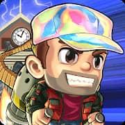 دانلود بازی Jetpack Joyride اندروید