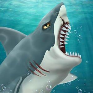 Shark Simulator 2019