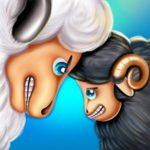 Sheep Fight Free Android Game