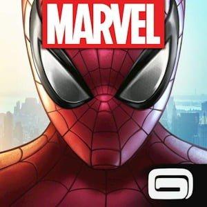 Spider Man Unlimited Icon