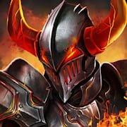 Arcane Quest Legends Logo