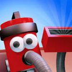دانلود Clean Up 3D - بازی پاک اندروید