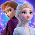 Disney Frozen Adventures