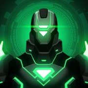 Overdrive II Shadow Legion