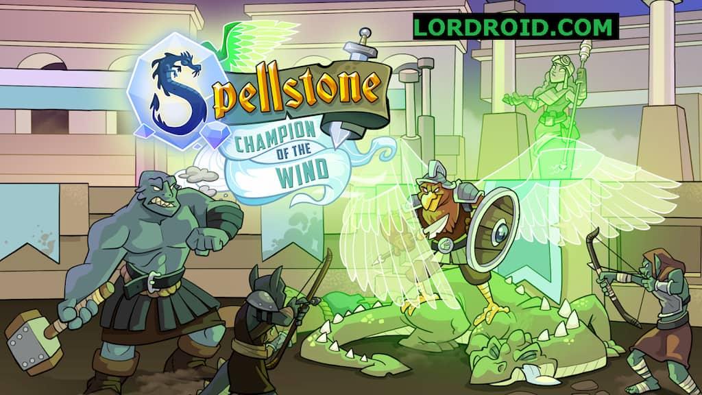 دانلود بازی Spellstone اندروید