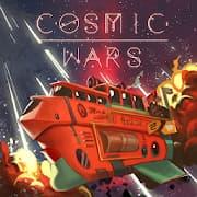 دانلود COSMIC WARS - بازی جنگ های کیهانی اندروید