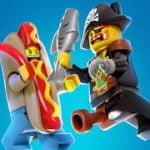 دانلود بازی LEGO Legacy Heroes Unboxed اندروید