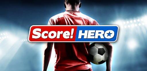 Score Hero Cover