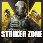 Striker Zone Mobile Logo