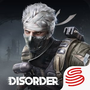 Disorder Android Game