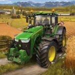 Farming Simulator 20 Icon