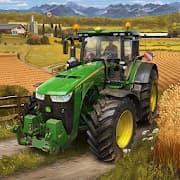 دانلود Farming Simulator 20 - بازی شبیه ساز کشاورزی 20 اندروید + مود
