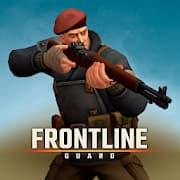 دانلود Frontline Guard - بازی گارد مقدم اندروید