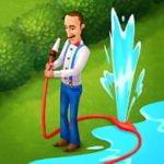 دانلود Gardenscapes - بازی باغداری اندروید