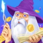 Idle Wizard School