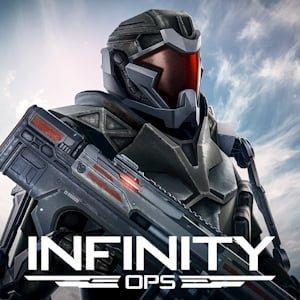 Infinity Ops Logo