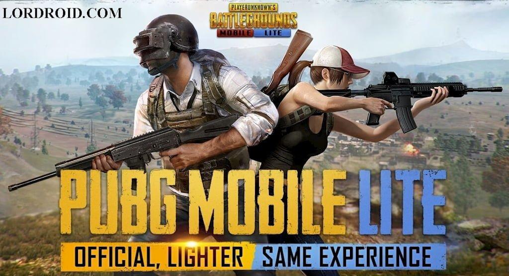 PUBG MOBILE LITE Android Game
