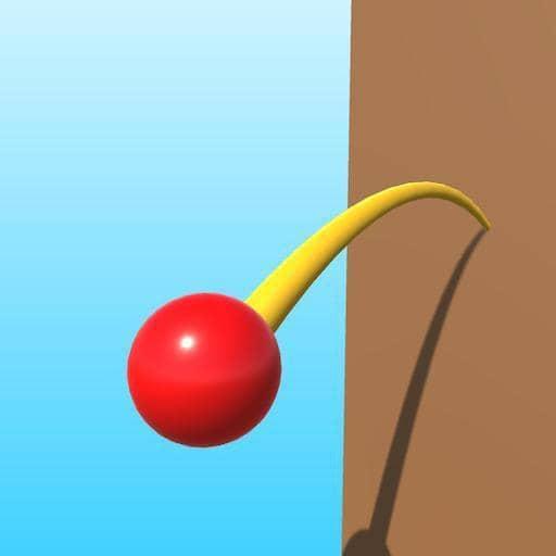 دانلود Pokey Ball - بازی توپ دلگیر اندروید