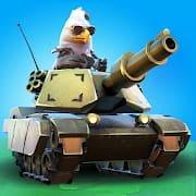 دانلود بازی PvPets Tank Battle Royale اندروید
