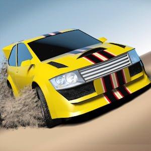 Rally Fury Extreme Racing Logo