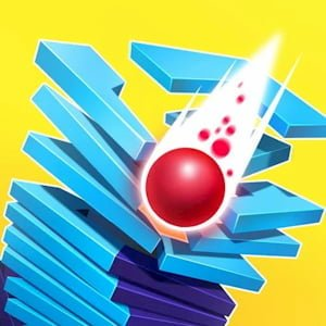 Stack Ball Logo