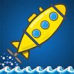 دانلود Submarine Jump - بازی پرش زیر دریایی اندروید