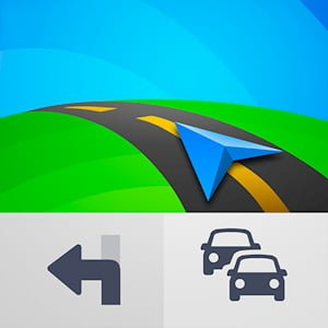 Sygic GPS Navigation & Maps App