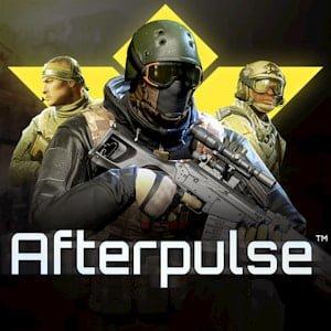 Afterpulse Elite Army Logo